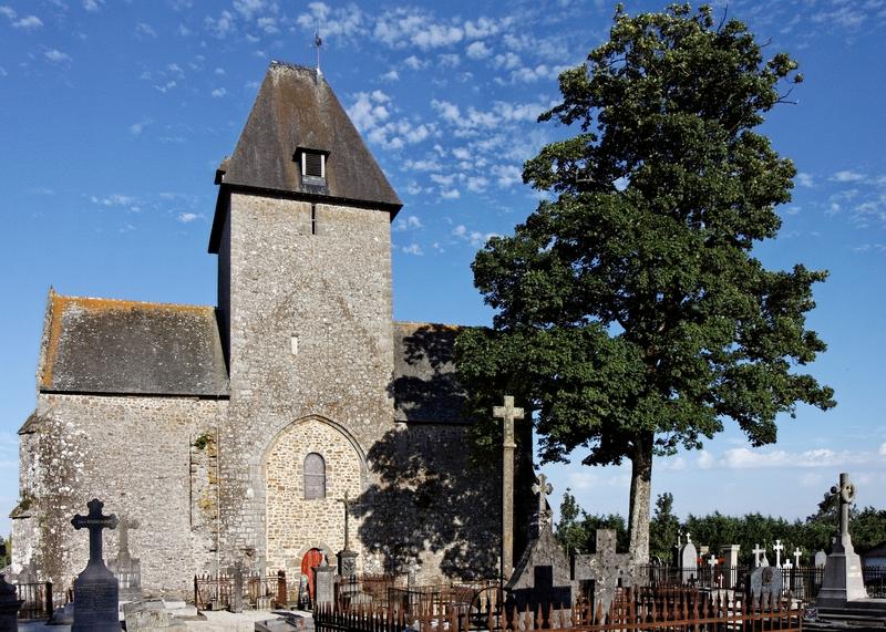 Chapelle Notre-Dame de Charne