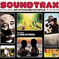 Le Sacre Du Tympan - 2011 - Soundtrax (Zz Productions)