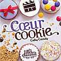 Cathy cassidy, coeur cookie (tome 6)