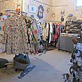 2014 - avril - Salon Jardin d'Artistes DE touques (17)