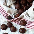 Pepernoten, les biscuits à la mélasse qui auraient bien aidé le petit poucet à retrouver son chemin