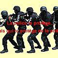 Lutte contre le viol dans le 93 : des policiers mis en cause !