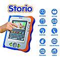 Storio, la tablette tactile des petits (une storio à gagner)