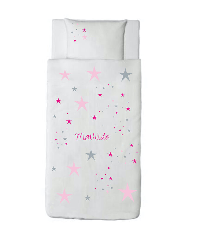 couette-vierge-etoiles-M-rose