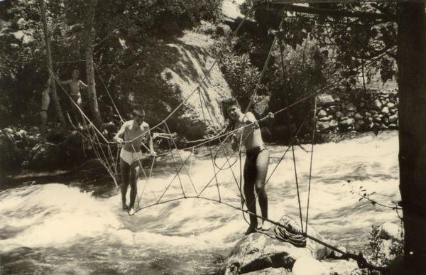 11 tbg ourika pentecôte mai 1954