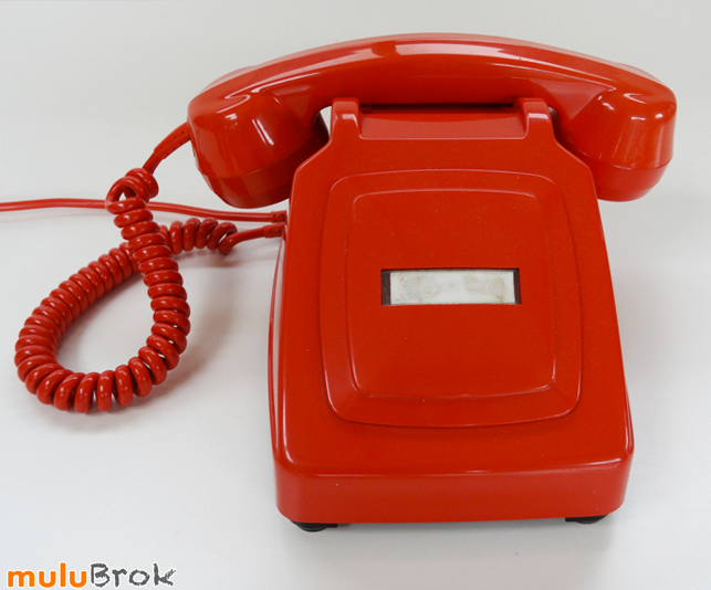 TELEPHONE-ORANGE-25-muluBrok