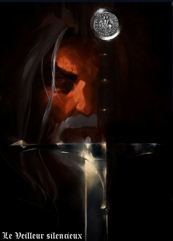 Le Veilleur silencieux