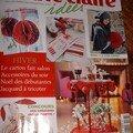 Marie-Claire Idées n°67-décembre 2007