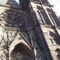Cathédrale Clermont Ferrand
