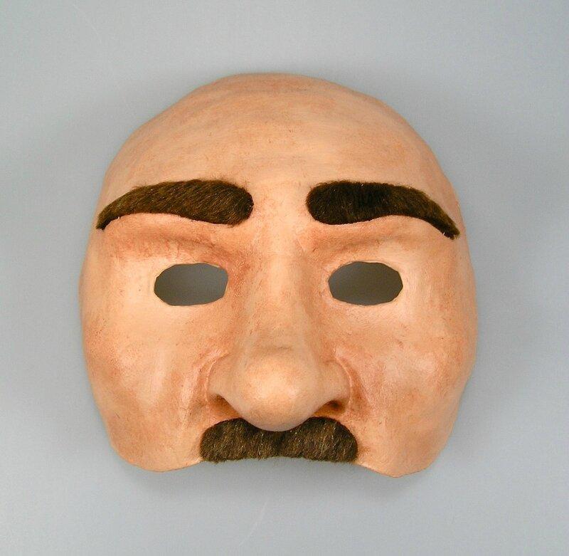 Masque 7a