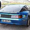 Alpine Renault A 610 Turbo LM_03 - 1991 [F] HL_GF