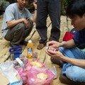 Pique-nique à la vietnamienne