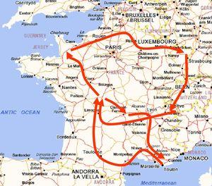 France_vacances