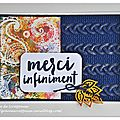 Carte merci infiniment