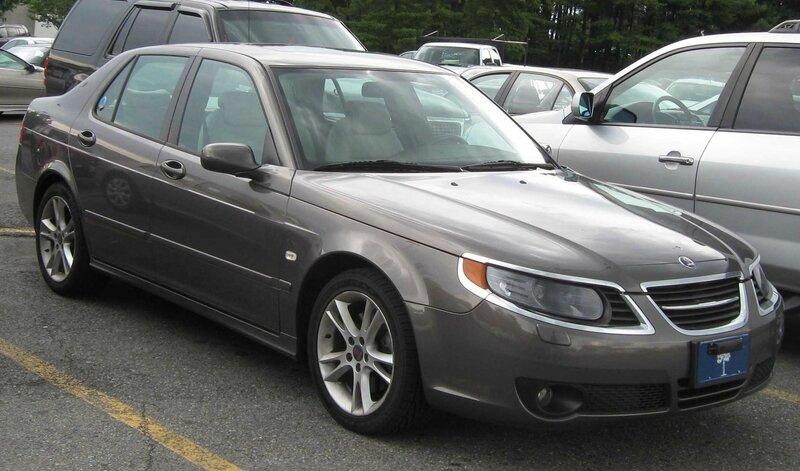 06-08_Saab_9-5_sedan