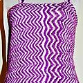 Le violet une couleur de l'année ! purple one of the colors this year!