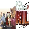 Boutique jeux de société - Pontivy - morbihan - ludis factory - 10 minutes to kill