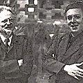 André breton, l'art révolutionnaire indépendant et trotski