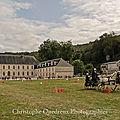 Abbaye du valasse: fête du cheval (11 et 12 août 2018)