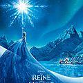 Le vrai succés de la fin de l'année : la reine des neiges (cadeaux)
