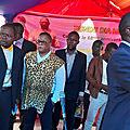 En 2014 ntumua mase celebrait en martinique la mort de mfumu kimbangu et le 12 octobre 2019 au palais royal de ne muanda nsemi