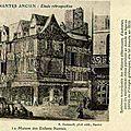Ancien Nantes - La Maison des Enfants Nantais