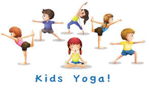 gemma fisher yoga for kids