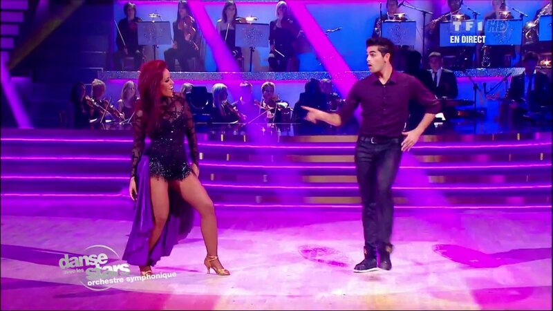 Amel - Prime 4 Paso doble Party Rock anthem LMFAO 5