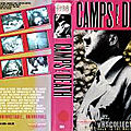 War of atrocities : the horrors of war - camps of death (