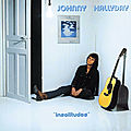Insolitudes - johnny hallyday
