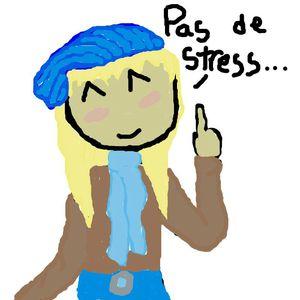 Pas de stress