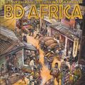 Couverture Bd AFRICA
