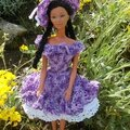 Barbie Lilas