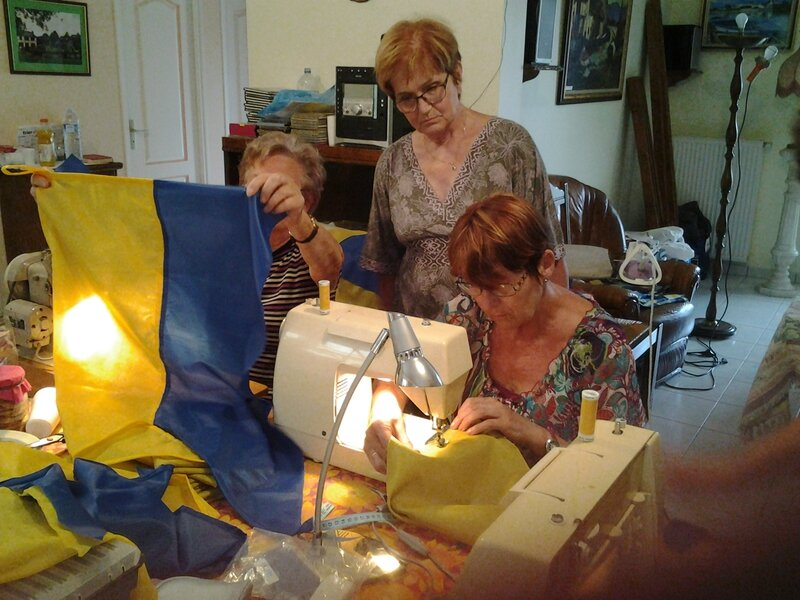 Atelier couture 1