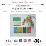 argile & barbotine