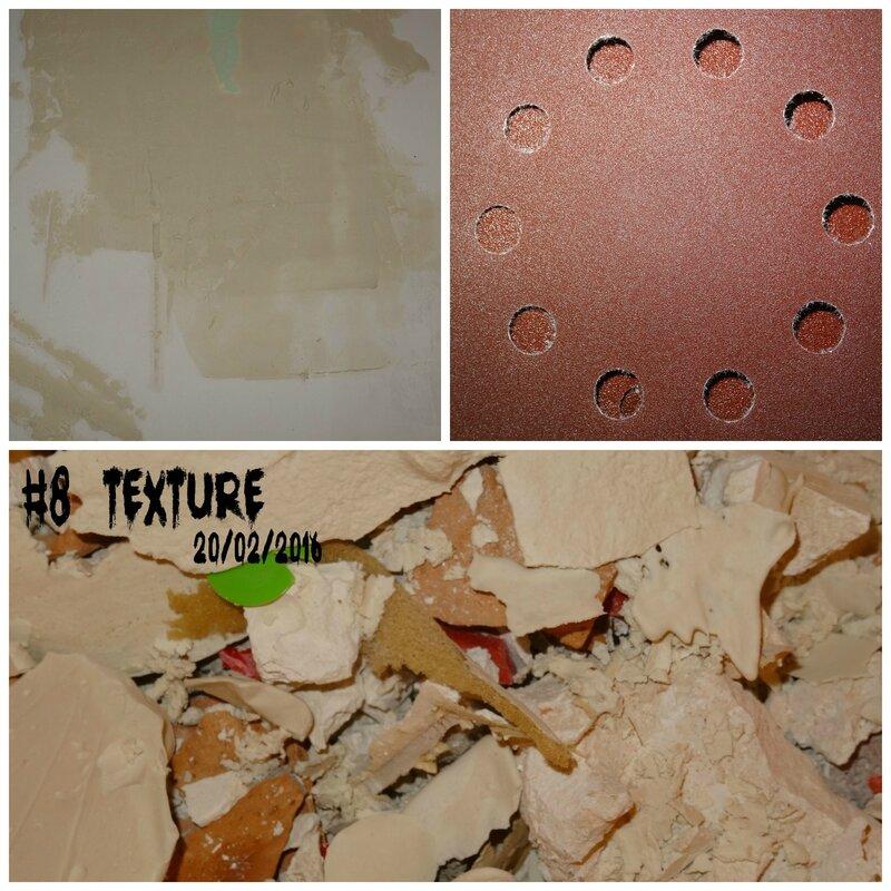 semaine 8 Texture