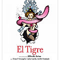 El tigre > theatre du rond point