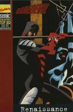 semic top bd 39 daredevil renaissance 2