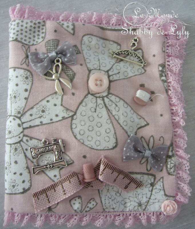 Needle book 1