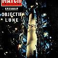 Paris match 23/08/1958