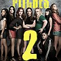 [cinéma] pitch perfect 2