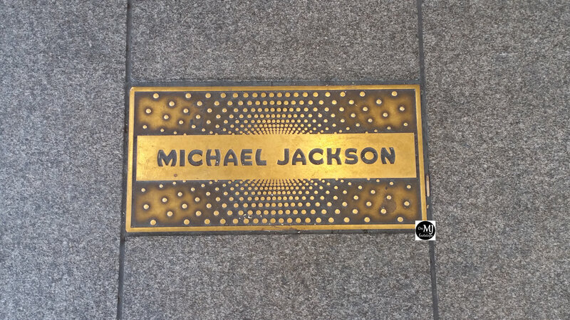 Michael Jackson Apollo walk of Fame1