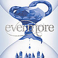 [chronique] everless, tome 2 : evermore de sara holland
