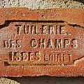 Les Champs à Isdes