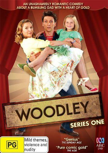 Woodley - Saison 1 [2012]