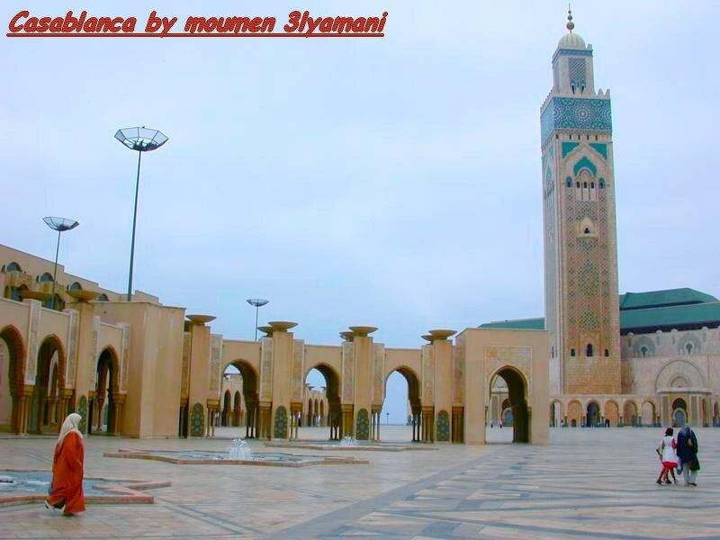Esplanade Mosquee Hassan2