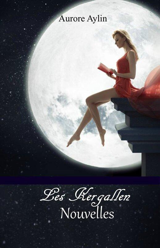 Les Kergallen tome 3,5: nouvelles (Aurore Aylin)