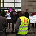 Rassemblement du 1er mai 2015 à avranches - la vidéo