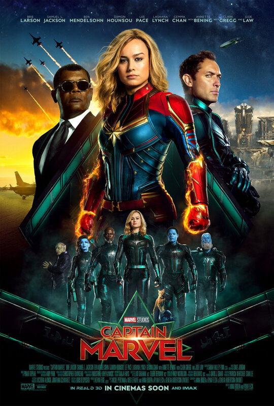 Captain-Marvel-New-poster