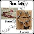 2.Bracelets